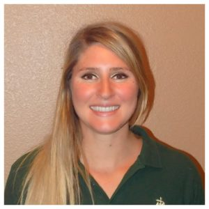 Dr Erica Miller